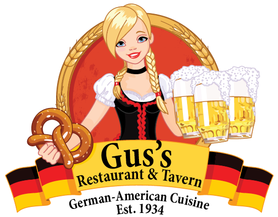 Gus's Tavern – German / American Restaurant New Windsor NY